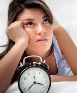 Cara Tidur Dengan Mudah