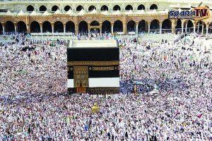 Tempoh Giliran Tunai Haji Dipendekkan