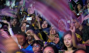 145 Emas Pencapaian Terbaik Malaysia Di Sukan SEA