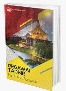 Rujukan Peperiksaan Penolong Pegawai Tadbir N29 & Pegawai Tadbir N41 (Sarawak)