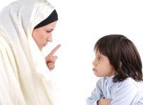 cara mudah kawal emosi ibu dan anak