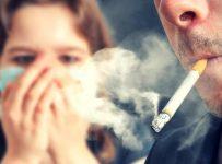 Kawasan Larangan Merokok