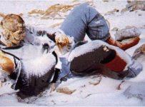 Mati Di Gunung Everest